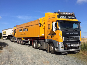 GTAS Assured Artic Transport from field to store